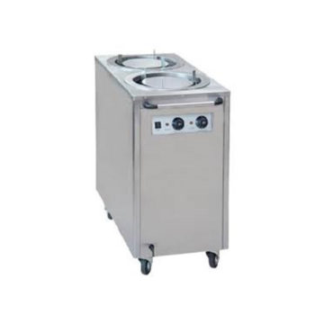 Plate-Warmer